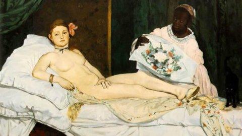 Venezia, al Palazzo Ducale esposizione di settanta capolavori di Édouard Manet