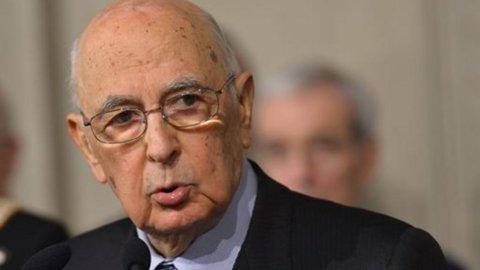 LE PAGELLE DEL QUIRINALE – Dieci con lode a Napolitano, 8 a Berlusconi, 4 a Bersani e Grillo