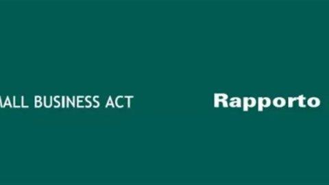 Small Business Act: il rilancio parte da filiere e reti d'impresa