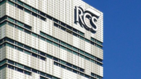 Opa Rcs: duello sul prezzo