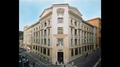 Istat: esportazioni primo trimestre -0,7% su anno