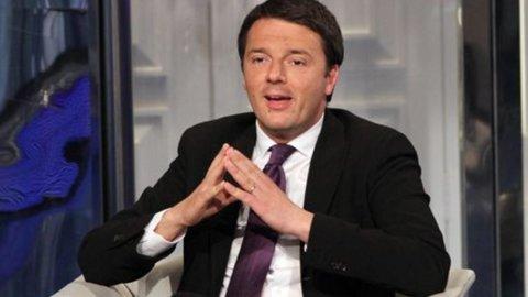 Consultazioni lampo, governo in bilico fra Amato e Renzi