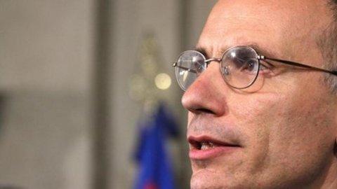 Effetto Letta sulla Borsa: Piazza Affari recupera e Fiat è sugli scudi