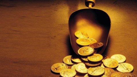 Usa, indagine su 10 banche per violazioni su metalli preziosi