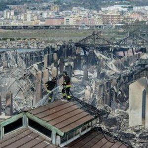 Bagnoli, nuove aree industriali a Napoli? Sono lontani i tempi di Lamont Young…
