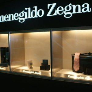 Moda, è l'export a spingere Ermenegildo Zegna: metà dei ricavi arrivano dai Paesi emergenti