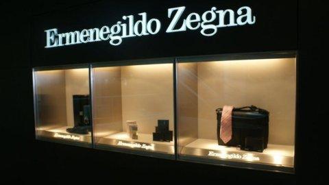 Made in Italy, la cinese Hengdian lancia la sfida a Ermenegildo Zegna e Armani