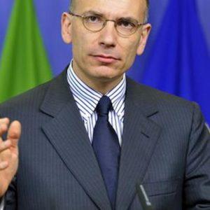 La sfida di Letta: aumentare la domanda e la competitività