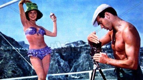 Roma, storie e personaggi dei film girati a Taormina