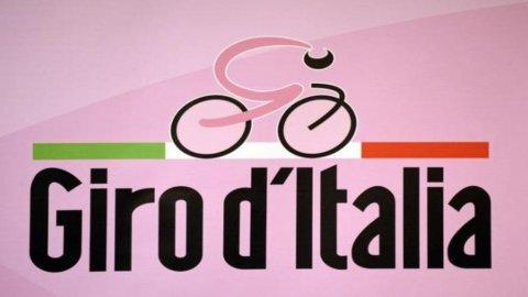 Giro d'Italia, vince l'olandese Weening nella tappa che rilancia Pozzovivo