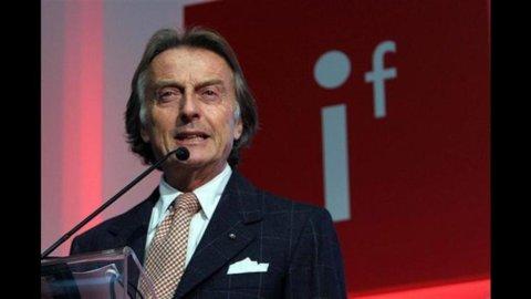 Charme Investments, che fa capo alla famiglia Montezemolo, nel 2012 dimezza le perdite