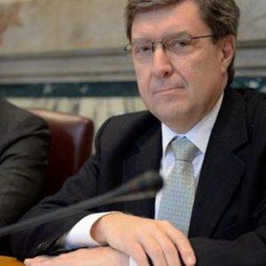 Giovannini: attenti a toccare la riforma Fornero, sta cominciando a produrre gli effetti voluti