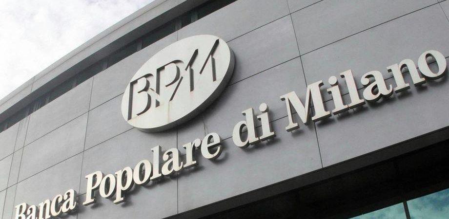 Borsa, Goldman Sachs dà slancio a Bper e Bpm