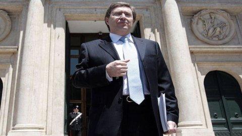 Lavoro, Giovannini: via a assunzioni giovani dopo ok a decreto legge