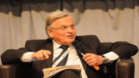 """Svimez, Giannola: """"La crisi del Nord Italia è iniziata nel 1998"""""""