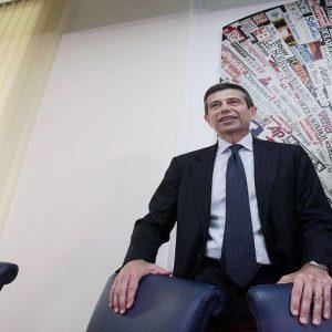 """Alitalia-Etihad, Lupi: """"Accordo fatto, domani si firma"""""""