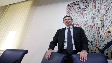 Cipe assegna 1,1 miliardi per metro Milano e Mose
