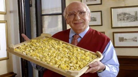 Intesa Sanpaolo e Unicredit portano i tortellini di Giovanni Rana in America