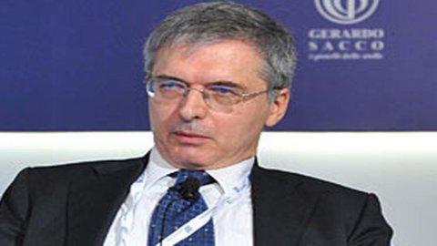 Ecco chi è Daniele Franco, nuovo Ragioniere generale dello Stato