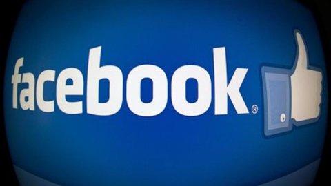 Facebook compie un anno ma il Nasdaq rimedia una maximulta