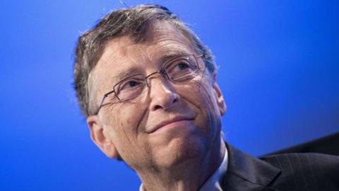Microsoft & Co mettono 1 miliardo sull'energia green