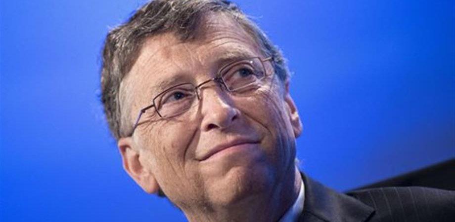 ACCADDE OGGI – Microsoft: Gates inventa il nome nel 1975