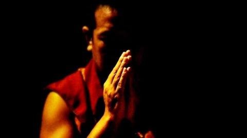 Venezia: CIRIACA+ERRE tra i protagonisti del Padiglione Tibet