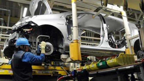 Francia: primo trimestre 2013, crescita Pil a -0,2%