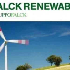 Falck Renewables, nuovo parco eolico in Scozia