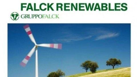 Falck Renewables, è Toni Volpe il nuovo Ad