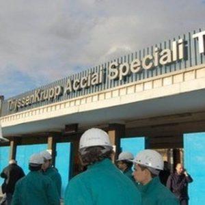 Acciai Speciali Terni, Outokumpu: offerte di acquisto inaccettabili