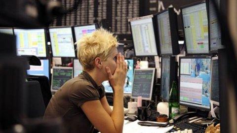 Cina, Giappone e Bernanke fanno nero il giovedì delle Borse: Piazza Affari perde il 3%