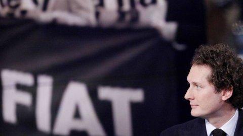 """Fiat Industrial, Elkann: """"Non vogliamo evitare le tasse in Italia"""""""