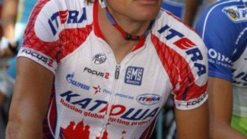CICLISMO – Giro d'Italia, doppia bufera: neve e doping