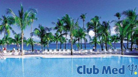 Club Med: offerta Fosun soddisfacente, atteso responso di un esperto indipendente