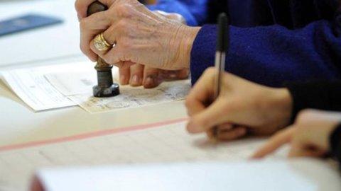 Elezioni, i dati definitivi sull'affluenza: è andato a votare il 62% degli aventi diritto