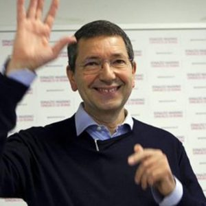Campidoglio, Marino in vantaggio su Alemanno ma ballottaggio certo