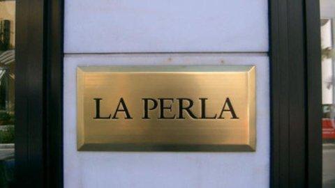 La Perla a Mr Fastweb, perde Calzedonia: la battaglia per il brand di lingerie