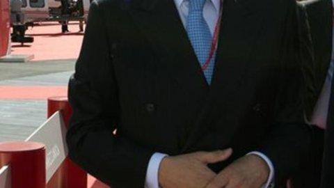 Finmeccanica va giù a Piazza Affari dopo rinvio nomine