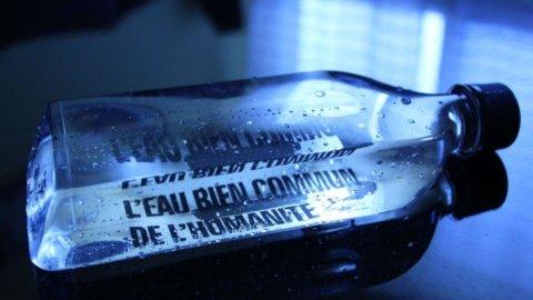 Circolo Ricerche Ref: ma l'acqua di Parigi è più buona?