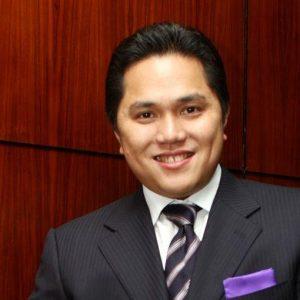 Inter diventa cinese? Thohir pronto a cedere parte della sua quota