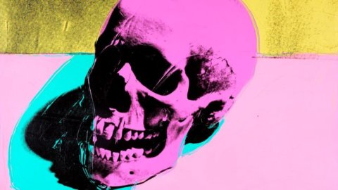 Andy Warhol alla Fondazione Palazzo Blu da ottobre 2013