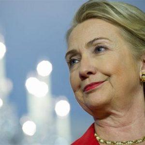 Usa, il patto segreto per Hillary presidente