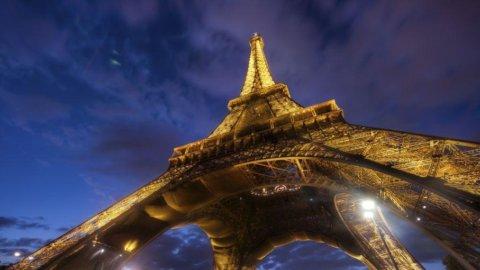 Francia: riviste al rialzo stime sul Pil, +0,2% nel secondo trimestre