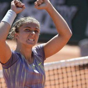 Tennis, Errani choc: è doping?