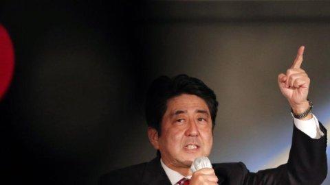 Risparmio gestito ed effetto Abenomics: la Borsa di Tokyo domina la classifica dei migliori fondi