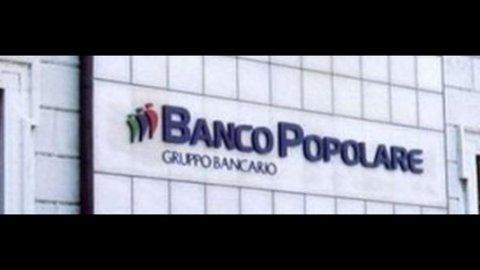 Banco Popolare: cedute attività ungheresi