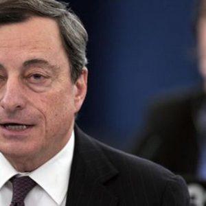 Bce e Boe non toccano i tassi, fermi anche quelli sui depositi nell'Eurozona