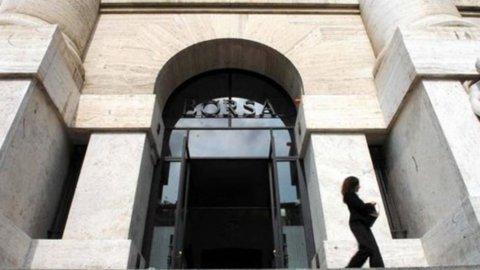 SuperMario e il Pil Usa aiutano le Borse. La corsa migliore a Milano è per Mps
