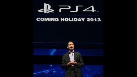 Sony lancia la Playstation 4: esce prima di Natale e costa 100 euro meno dell'Xbox One di Microsoft